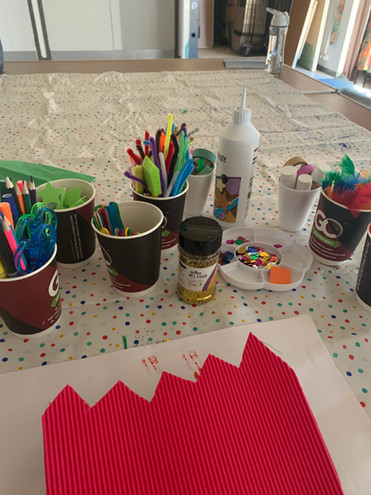 Arts/Crafts