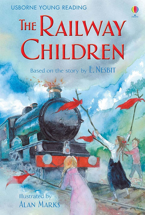 The Railway Children, Young Reading Series 2