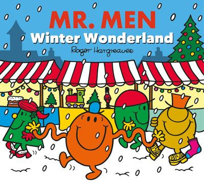Mr. Men Winter Wonderland