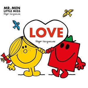 Mr. Men: Love