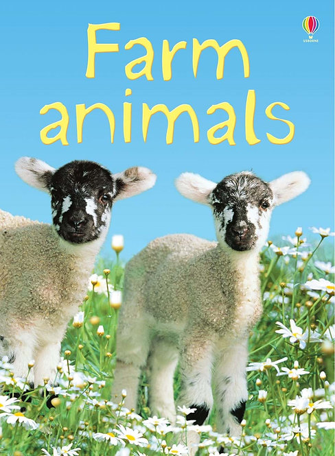 Farm Animals, Beginners