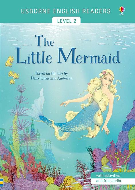 The Little Mermaid, Level 2