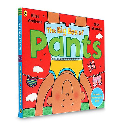 The Big Box of Pants