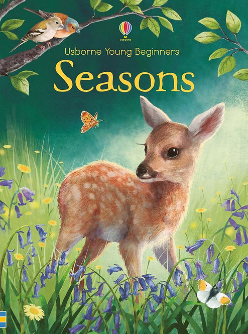 Young Beginners Seasons