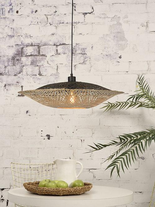 Kalimantan Bamboo Hanging Lamp