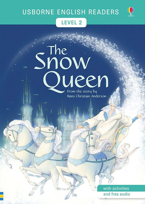 The Snow Queen, Level 2
