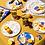 Thumbnail: Bamboo Salad Plates, Shapes