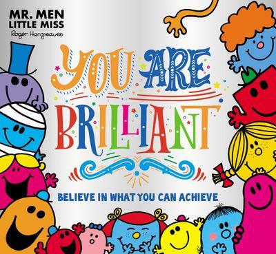 Mr. Men Little Miss: You are Brilliant