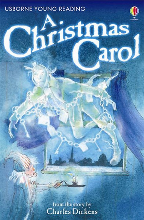 A Christmas Carol, Young Reading
