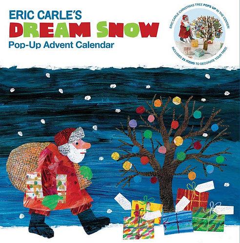 Eric Carle Pop-Up Advent Calendar