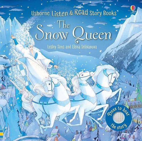 Listen & Read, The Snow Queen