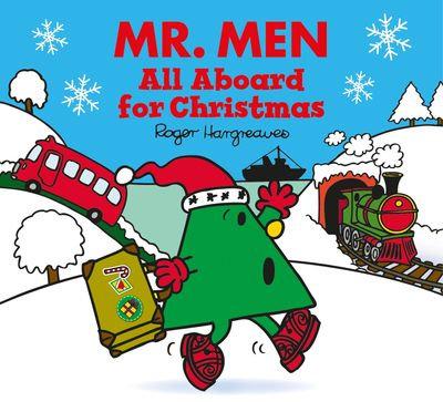 Mr. Men All Aboard for Christmas
