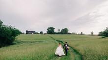 Jessica + Matt, May