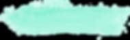 8-light-turquoise-watercolor-brush-strok