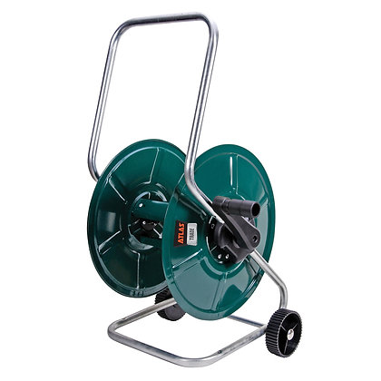 Atlas Trade 60M Trolley Hose Reel MK3