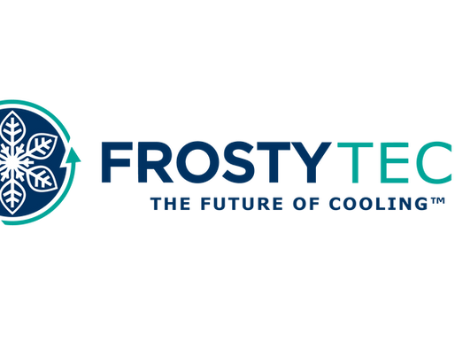 Frosty Tech - Plastic Cup that Stays Cold for 1-Hour Longer