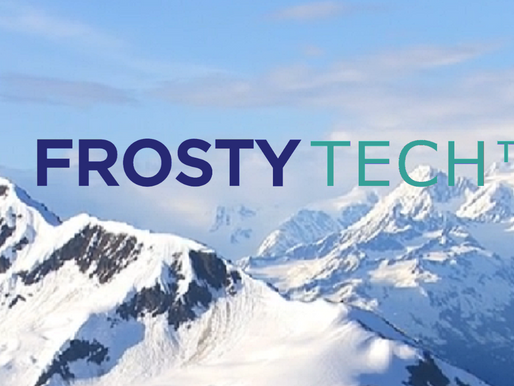 Frosty Cold Instant Ice cream Maker Coming Soon