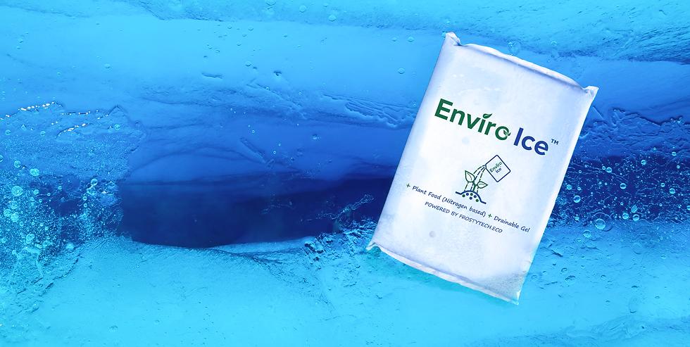 Enviro Ice Regular Pack In Water.png