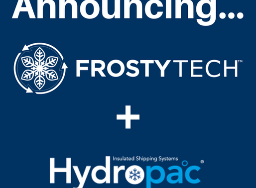 Frosty Tech Strikes Deal with Hydropac