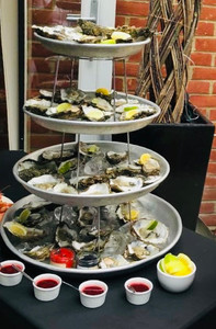 Oyster Tower