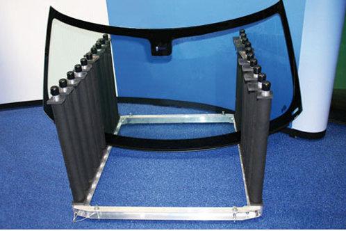 Autoglas-Träger 9 Fächer
