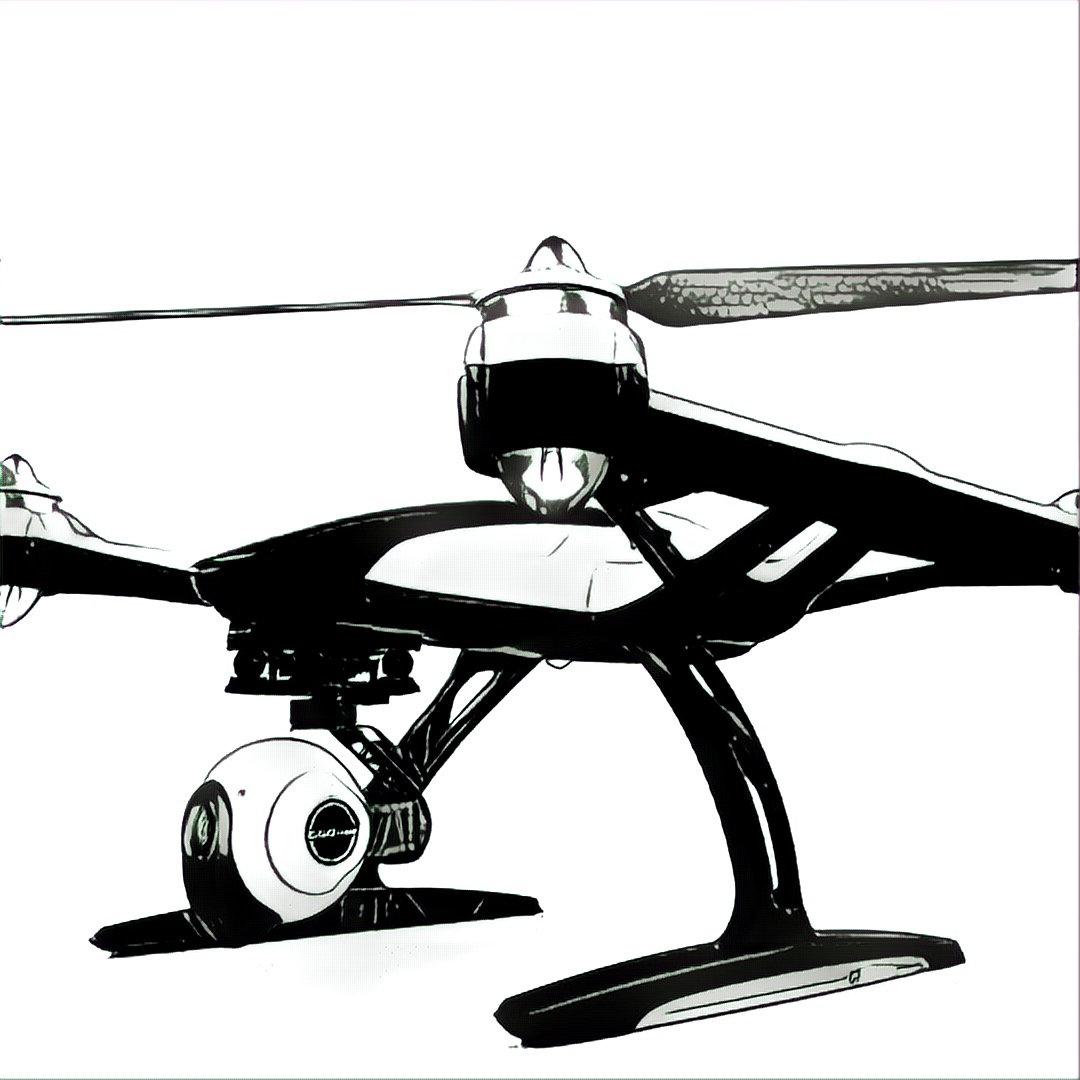 Riprese video & droni