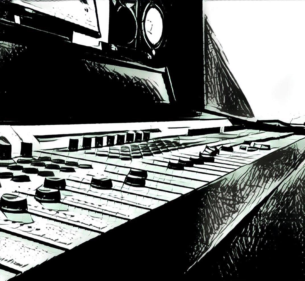 Produzioni Audio