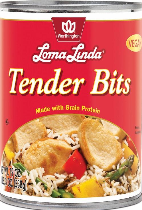 TENDER BITS