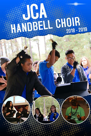 JCA HANDBELL CHOIR