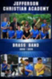 JCA Brass Band