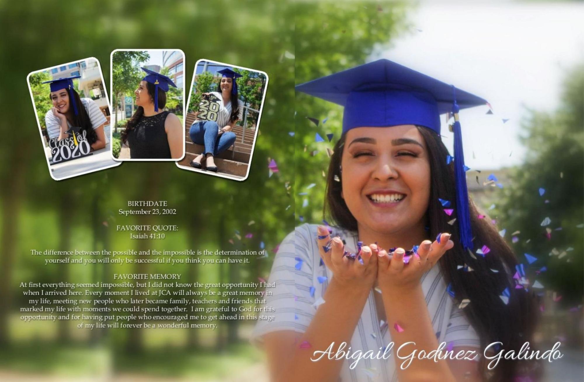 Galindo, Abigail