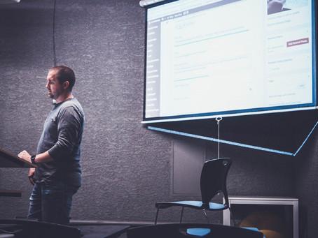 7 dicas infalíveis para construir um bom pitch