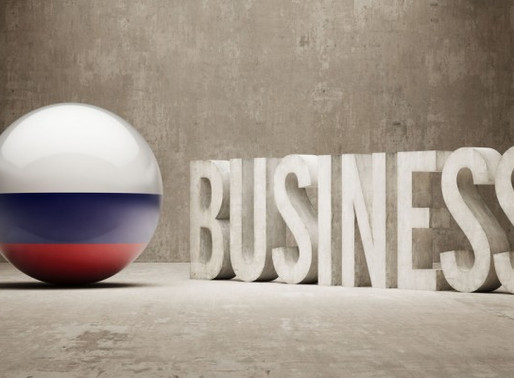 Business Opportunities and Challenges in Russia