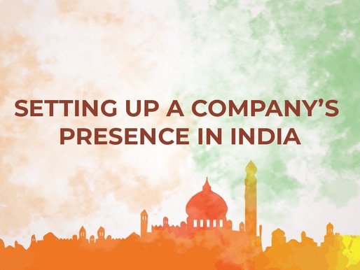 How to Register a Company India