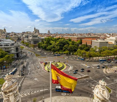 Geschäfte in SPANIEN machen