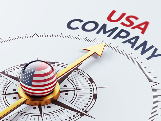 Company Formation in the USA