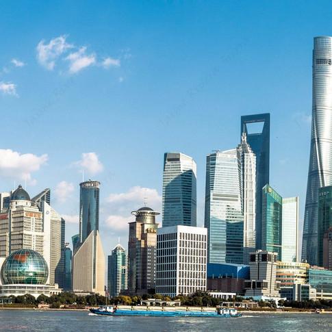 Geschäfte machen in CHINA