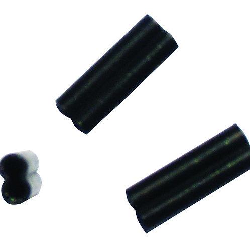 Nicopress cobre (preto) p/ cabo de 1.8 mm