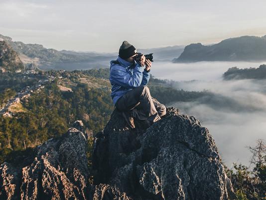 Viajar a trabalho: como isso pode ajudar no seu desenvolvimento profissional?