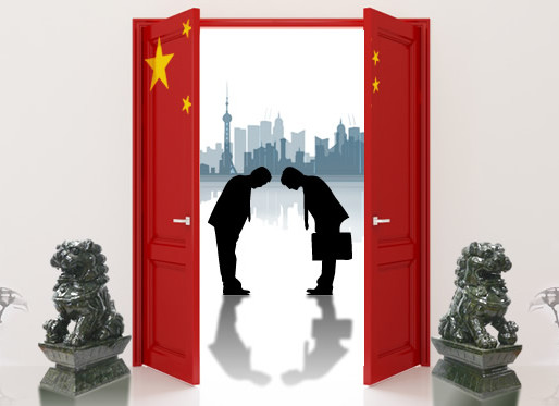 Setting Up a Company in China