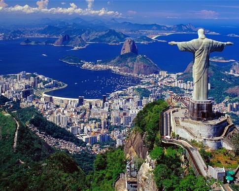 Geschäfte machen in BRASILIEN