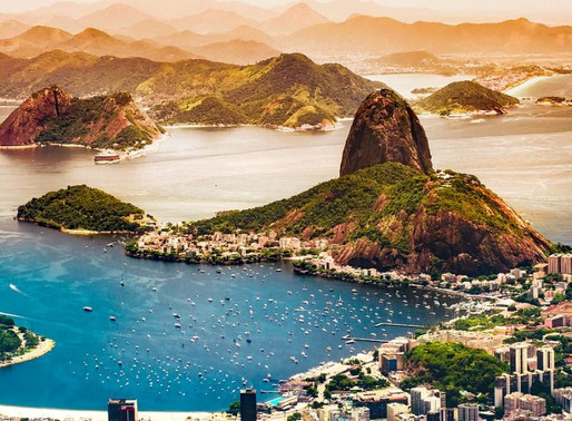 Investor Visa & Residency Programs for Brazil