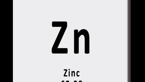 Datos sobre el Zinc