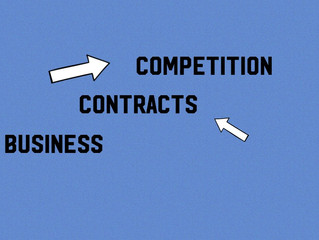 Non-Competes: What are they? What factors are considered in enforcing them?