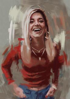Valeria Gau