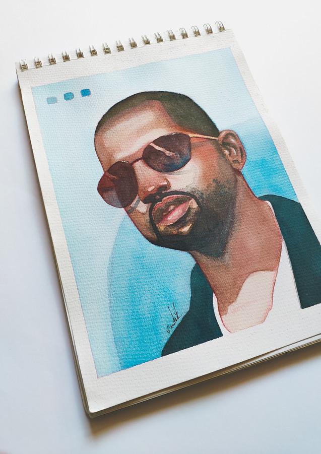 """""""Kanye West"""""""