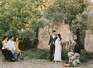 Mariage Ventoux Provence - Valery Villar