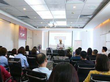 Chương trình đào tạo MSP cho thành viên tái gia nhập