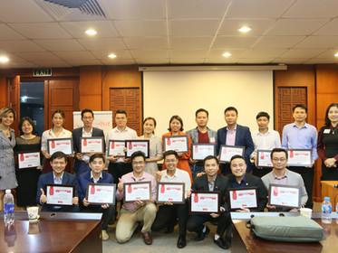 Đào tạo ban Thành viên nhiệm kỳ mới – BNI Hanoi 2 – 09/03/2021