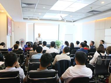 Chương trình Đào tạo Power Team (27/10/2020)